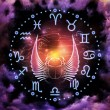 Astrology Backdrop — Stock Photo #11840273