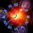Clock world — Stock Photo #11840409