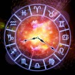 Zodiac time — Stock Photo