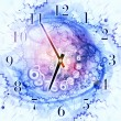 Abstract clock — Stock Photo #11840646