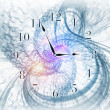 Time dynamic — Stock Photo #11840741