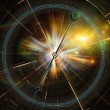 Energy of the Chronometer — Stock Photo