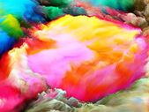 Colors of the Dream — Stockfoto