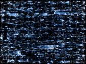 Trasformazione della rete — Foto Stock