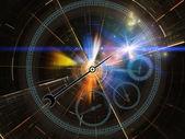 Metaphorical Chronometer — Stock Photo