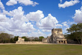 Mayan ruins Chichen Itza Mexico — Stock Photo