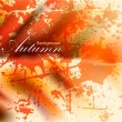 Abstract autumn — Stock Vector #12383515
