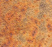 Rusty textured metal background — Stock Photo