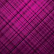 Royalty-Free Stock Vector Image: Wallace tartan purple background. EPS 8