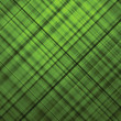 Royalty-Free Stock Vector Image: Wallace tartan green background. EPS 8