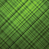 Wallace tartan green background. EPS 8 — Stock Vector