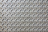 Metal, patterned background — Stock Photo