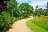 Krajinářské zahrady — Stock fotografie