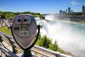Niagara Binoculars — Foto de Stock