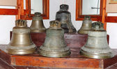 Church Bells — Stock Photo