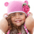 Smiling child — Stock Photo #10778697
