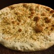 Stock Photo: Focaccia