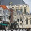 Stock Photo: In the Dutch city of Breda. Netherlands
