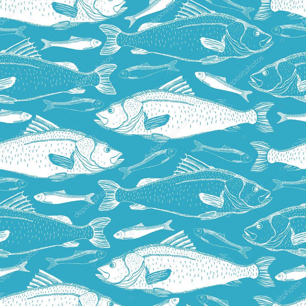 рыба картинка 94