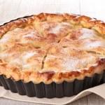 Apple pie — Stock Photo #11744130