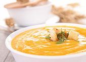Soupe aux légume — Photo