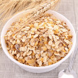 Stock Photo: Cereals