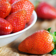 strawberry — Stock Photo #10967171