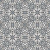 Decorative retro pattern — Stock Vector