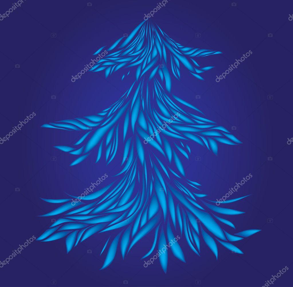 蓝色背景,网格矢量图,eps