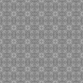 Patrón decorativo retro — Vector de stock