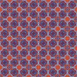 Seamless colorful pattern background — Imagen vectorial
