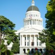 Capitol building in Sacramento, California — Stock Photo #11417177