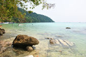 Surin Island Nationalpark — Stockfoto