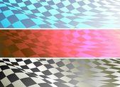 фон баннеры — Cтоковый вектор