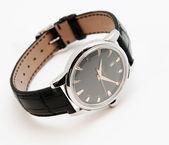 Stylish wrist watch — Stock Photo