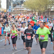Stock Photo: London marathon
