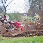 ������, ������: Moto X crash