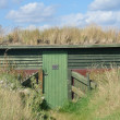 Bird Hide — Stockfoto #12358975