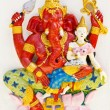 Indior Hindu God SankataharGanapati — Photo #11261603