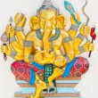 Indian or Hindu God Named Duraga Ganapati - Lizenzfreies Foto