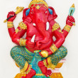 Indior Hindu God Named Dhundhi Ganapati — Stock Photo #11262022