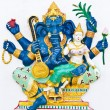 Stock Photo: Indior Hindu ganeshGod Named UchchishtGanapati