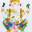 Indior Hindu ganeshGod Named Bhakti Ganapati — Stock Photo #11264611