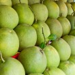 Stock Photo: Pomelo fruit