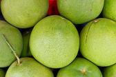 Ovoce pomelo — Stock fotografie