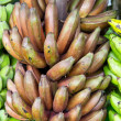 Black banan, thai species — Stock Photo #11286574
