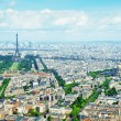 Paris - France — Stock Photo