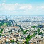 Paris - France — Stock Photo #13487319