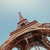 Eiffel Tower, Paris - France — Stock Photo