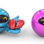Toys — Stock Photo #11258861